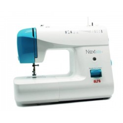 Máquina coser ALFA 820+