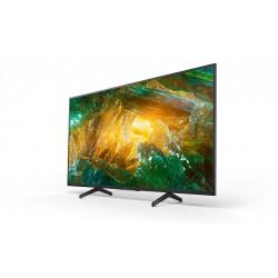 """Televisor led SONY 55"""" KE55XH8096BAEP UHD 4K"""