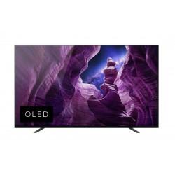 """Televisor OLED SONY 55"""" KE55A8BAEP 4K ULTRA HD"""