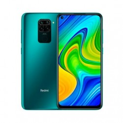 Smartphone XIAOMI redmi note 9 3/64 fore