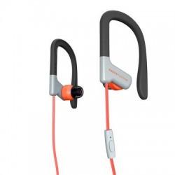 Auricular energy sistem sport 1 rojos