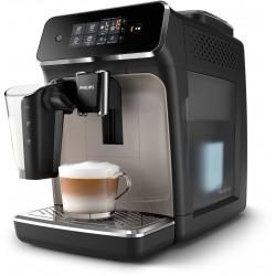 Cafetera automática LatteGo PHILIPS EP2235