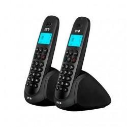 Teléfono dect duo TELECOM 7312N