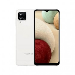 Smartphone SAMSUNG A12 3/32GB Blanco
