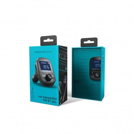 Mp3 car energy sistem fm bluetooth pro