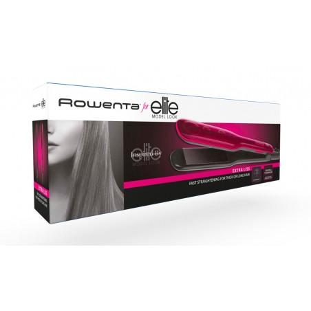Plancha pelo ROWENTA SF4112F0