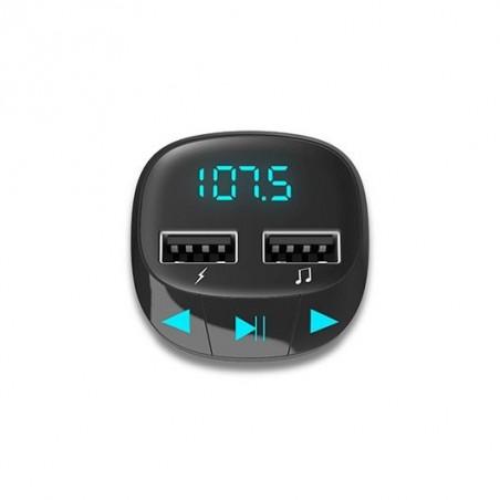 Mp3 car energy sistem FM black