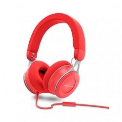 Urban 3 mic red