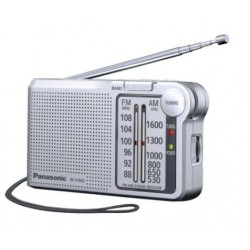 Radio portátil PANASONIC RFP150DEGS