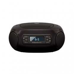 Radio cd energy boombox 3