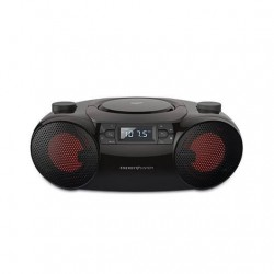 Radio cd energy boombox 6