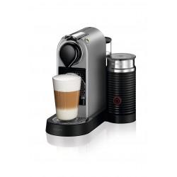 Cafetera nespresso KRUPS XN761BPR5 citiz & m
