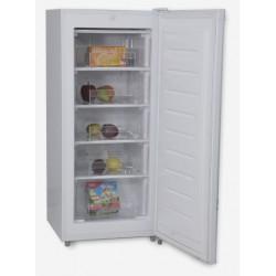 Congelador ROMMER CV121A+