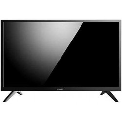 "Televisor led WONDER 24"" WDTV024CSM SMART TV HD"