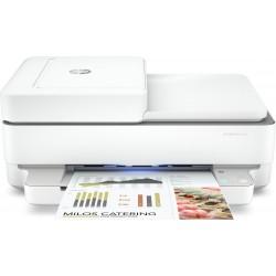 Impresora HP envy 6420