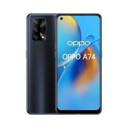 Smartphone OPPO A74 6/128GB negro