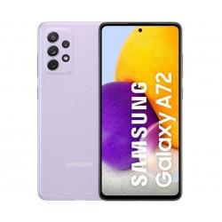 Smartphone SAMSUNG A72 8/256GB violeta