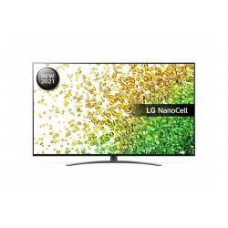 "Televisor LED LG 50"" 50NANO866PA UHD 4K"