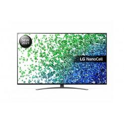 "Televisor led LG 55"" 55NANO816PA SmartTV 4K"