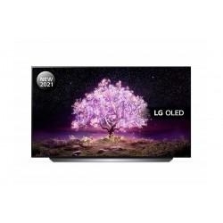 """Televisor led LG 48"""" otelevisor LED48C14LB"""