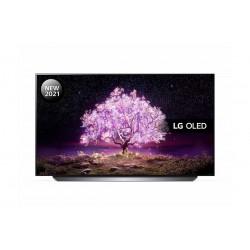 """Televisor led LG 55"""" otelevisor LED55C14LB"""