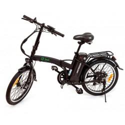 Bicicleta eléctricoyouin BK-1000