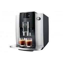 Cafetera jura E6 platinum