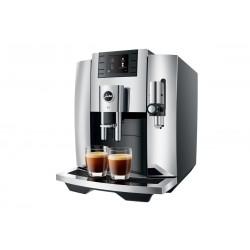 Cafetera JURA E8 platinum