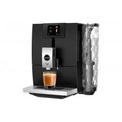 Cafetera JURA ena 8 negra