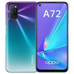 Smartphone OPPO A72 4/128GB purple