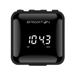 Transistor BRIGMTON BT125N