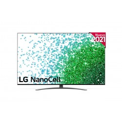 "Televisor led LG 50"" 50NANO816PA"