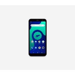 Smartphone SPC smart plus verde