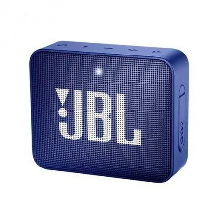 Altavoz para MP3-4-5 JBL go 2 azul