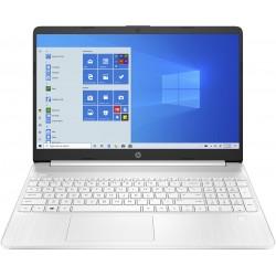 Ordenador portátil HP 15S-EQ1035NS 4/256SSD