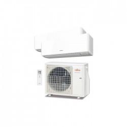 Kit aire acondicionado split FUJITSU ASY3525U11MI-KM