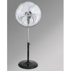 Ventilador FM FP45 90W gris metal