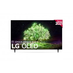 "Televisor led LG 55"" otelevisor LED55A16LA"