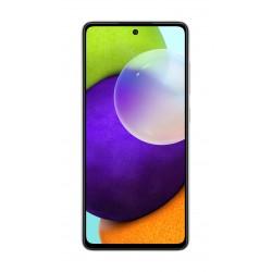 Smartphone SAMSUNG A52 256/8GB blanco