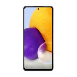 Smartphone SAMSUNG A72 256/8GB blanco