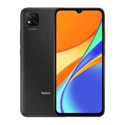 Smartphone XIAOMI redmi 9C 32/2 gris