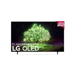 "Televisor led LG 65"" otelevisor LED65A16LA"