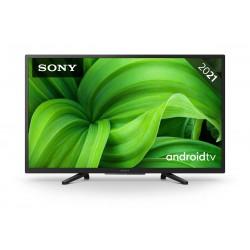 "Televisor led SONY 32"" KD32W800PAEP"
