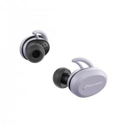 Auricular PIONEER SE-E9TW-H gris