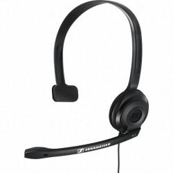Auricular SENNHEISER pc 2 chat negro