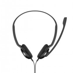 Auricular SENNHEISER pc 8 USB negro