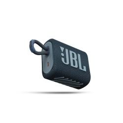 Altavoz JBL GO3 azul