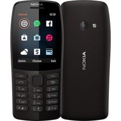 Teléfono libre NOKIA 210 negro