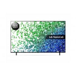 "Televisor led LG 55"" 55NANO806PA"