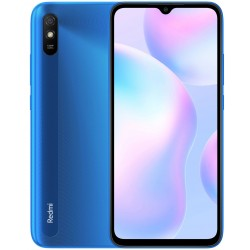 Smartphone XIAOMI redmi 9A 2/32GB azul